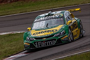 Stock Car Brasil Race report Felipe Fraga and Attila Abreu win at the Stock Car premiere at Velo Città