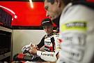 Moto2 Forward Racing: un rientro da Le Mans a mani vuote!