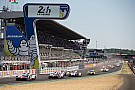 Full 2018 Le Mans 24 Hours entry list