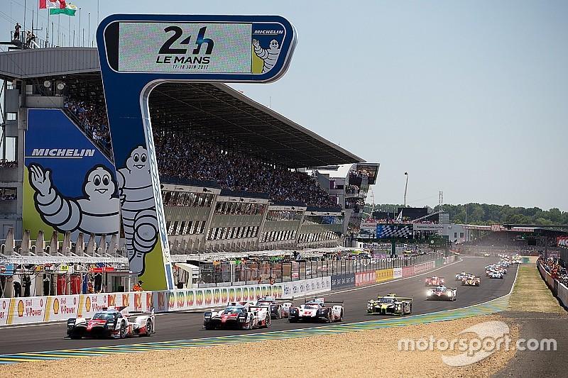 La presentación del WEC y Le Mans se verá en Motorsport.com