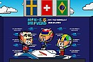 Video: la carrera 2 del ePrix de Berlín según 'Los MinEDrivers'