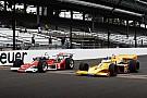 IndyCar Браун и Андретти намекнули на возращение McLaren в Indy 500