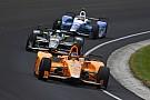 IndyCar Alonso: