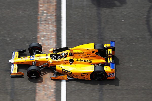 IndyCar Аналитика «500 миль Индианаполиса»: главные выводы невероятной гонки