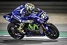 Rossi: Yamaha lebih senang saya kendarai YZR-M1 2017