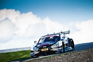 DTM Reporte de calificación Wittmann fue el más rápído, pero Rast sale desde la pole