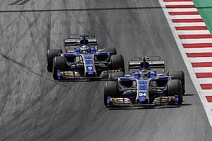 Formel 1 News Formel 1 2018: Das bedeutet der Ferrari-Deal für die Sauber-Fahrer