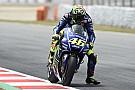 Rossi estime que la Yamaha a perdu son point fort en 2017