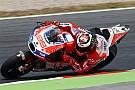 """MotoGP Lorenzo: """"Lo importante es reducir la distancia con los primeros"""""""