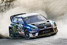World Rallycross Norveç RX: Kristofferson ve Volkswagen'in hızına kimse yetişemiyor