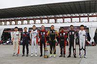 中国车队将参加2018北欧雷诺方程式