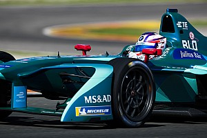 Formula E Noticias de última hora Sims y Blomqvist, candidatos a compartir asiento en Andretti