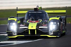 Le Mans News 24h von Le Mans: James Rossiter bleibt bei ByKolles