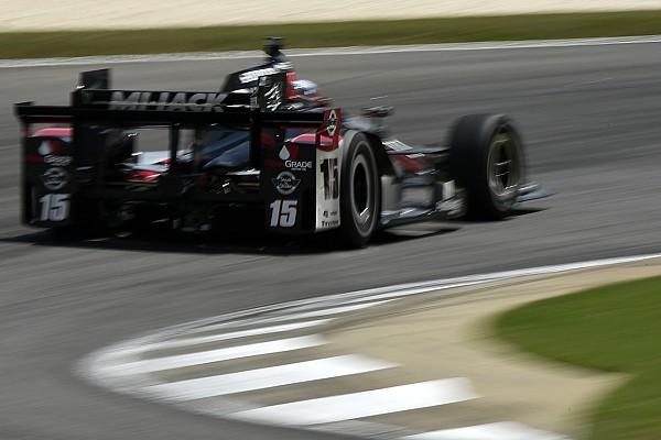 IndyCar Noticias de última hora Rahal ve desventaja para equipos con un solo auto