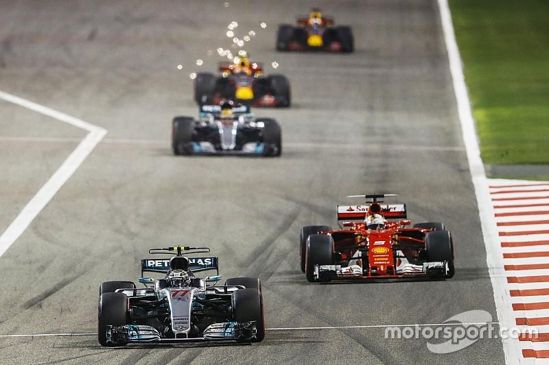 Перес: У двигателя Mercedes осталось преимущество только над Honda