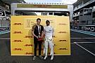 Formula 1, DHL ile olan anlaşmasını uzattı