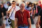 Villeneuve über Stroll: Williams