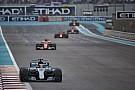 Hamilton ungkap tiga rival tertangguh di F1