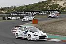 WTCR Zandvoort WTCR: Hyundais struggle in practice after BoP hit