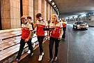 Fotogallery: Monte-Carlo si prepara a ospitare il GP di Monaco 2018 di F1