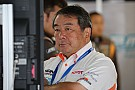 スーパーフォーミュラ motorsport.comブースがオートメッセに出展。浜島裕英トークショー開催