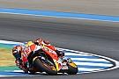 MotoGP Essais Buriram - J2 : Márquez meilleur temps pour son anniversaire