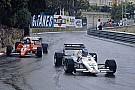La Williams de 1983 bientôt en démonstration