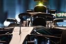 Хемілтон упевнений: нова машина Mercedes - не торішня