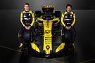 Renault says