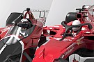 Fórmula 1 VÍDEO: Halo da Fórmula 1 x Aeroscreen da IndyCar