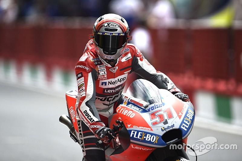 Пірро: Завдання на ГП Сан-Маріно – знову стати швидким та зробити Ducati ще кращою