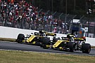 Renault hopes rivals were
