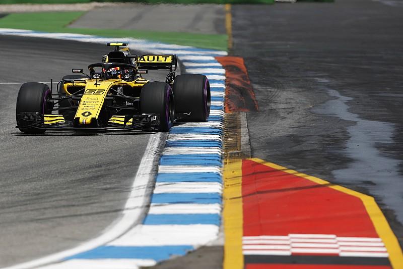 """Sainz: """"Será uma luta dura contra Haas e Force India"""""""