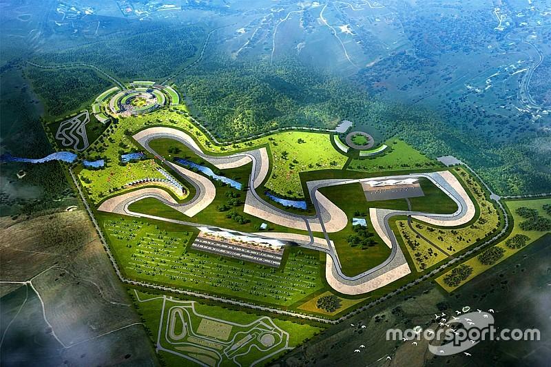 UK design firm awarded new Bathurst circuit tender