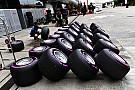 A Pirelli bejelentette a Francia Nagydíj gumikeverékeit