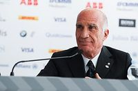 """Sticchi Damiani: """"Chiederemo al CONI di sostenere il motorsport"""""""