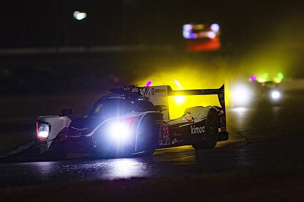 """IMSA Alonso elogia al """"impresionante"""" Norris por su exhibición en Daytona"""
