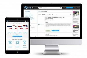 Autosport lança MotorMarket.com