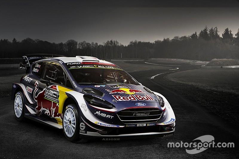 Galeri: 2018 WRC araçlarını tanıyalım