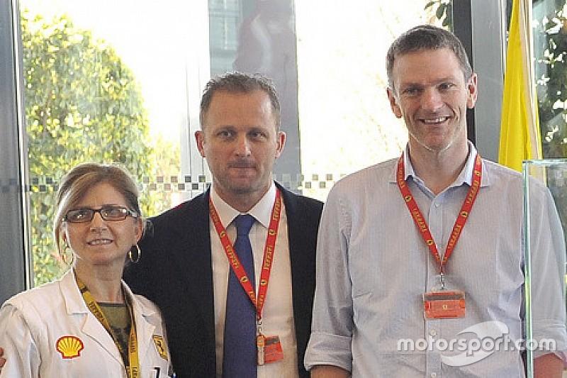 Nächster Wechsel: Auch Ex-Ferrari-Motorenchef zu Mercedes?