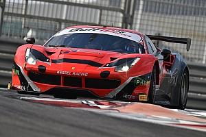 Endurance Gara Gulf 12 Hours: tris per la Kessel Racing, Rigon piazza il poker!