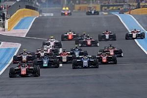 FIA F2 Breaking news F2 working
