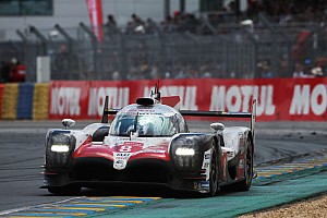 Le Mans Commentary Why Toyota's claims it beat Le Mans ring hollow