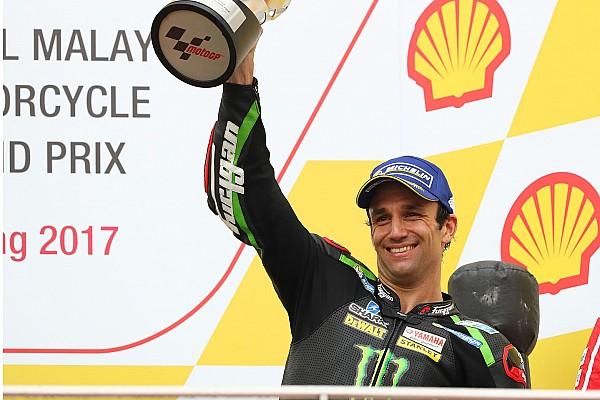 Johann Zarco will ersten MotoGP-Sieg: