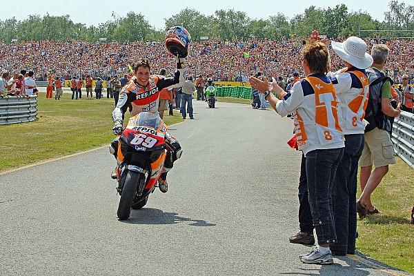 MotoGP Noticias Valentino y Márquez recuerdan a Hayden a un año de su muerte