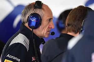 F1 Noticias de última hora Toro Rosso y los motivos de su respuesta a las críticas de Renault
