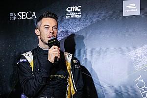 """Formula E Intervista Lotterer: """"Sono passato in F.E perché il motorsport è cambiato"""""""