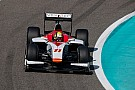 FIA F2 Formula 2 tougher than expected - Norris
