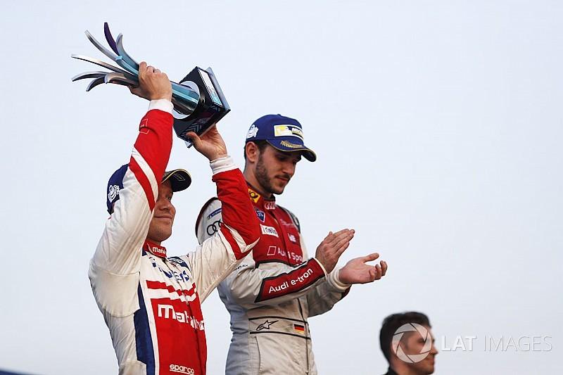 Audi verzichtet auf Berufung gegen Disqualifikation von Daniel Abt