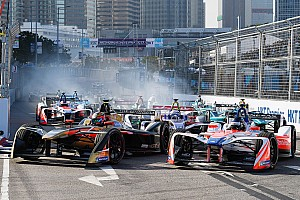 Formula E Special feature VIDEO: Komunikasi radio terbaik Race 1 ePrix Hong Kong
